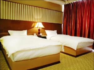 Tianyan Holiday Hotel Harbin