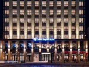 โรงแรมไดวะ รอยเน็ต มัตสึยะมะ (Daiwa Roynet Hotel Matsuyama)