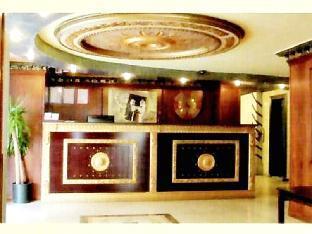 Al Nabarees Palestine Hotel