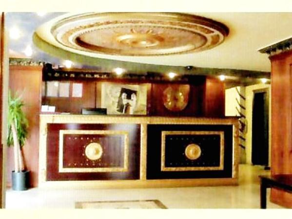 Al Nabarees Palestine Hotel Jeddah