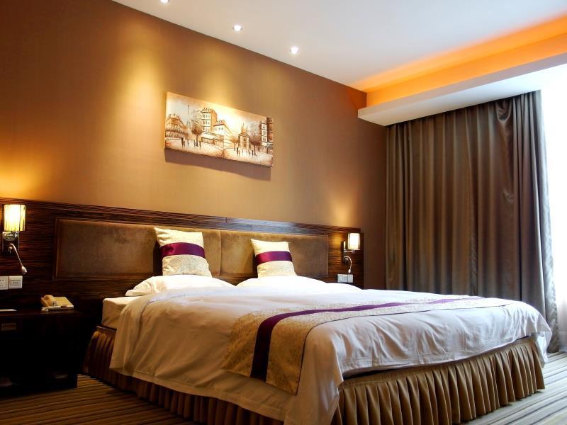 Harmony Resort Hotel Zhuhai