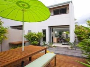 Noosa Apartments - Unit 3 27 Noosa Parade