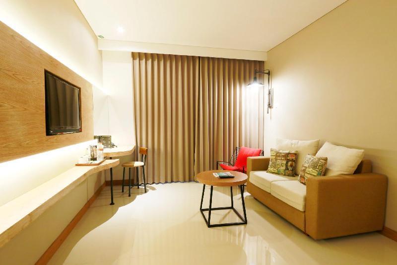 Yellow Star Gejayan Hotel Yogyakarta In Indonesia