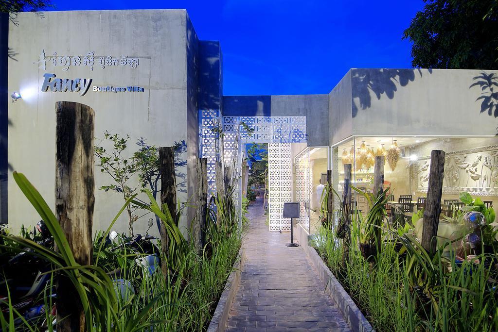 Fancy Boutique Villa Hotel
