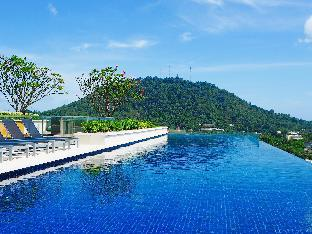 %name Duplex Height Phuket & Rooftop Swimming Pool ภูเก็ต
