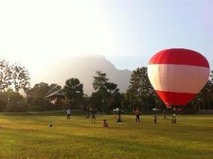 The Teak Resort @ Chiangdao