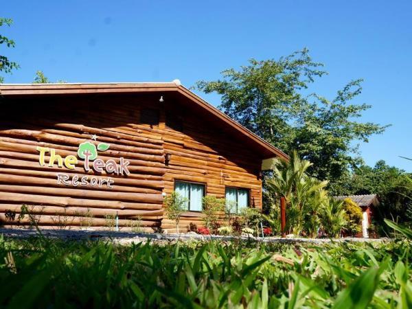 The Teak Resort @ Chiangdao Chiang Dao