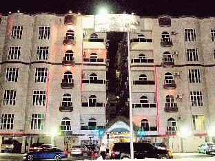 Al Nabarees Al Raqi Hotel