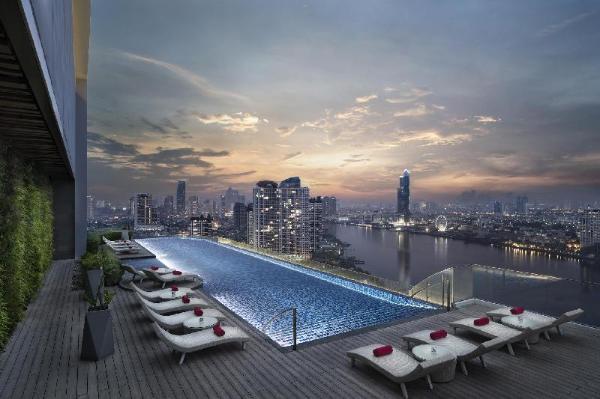 AVANI Riverside Bangkok Hotel Bangkok