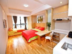 Xian Zero Stress Serviced Apartment