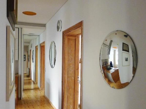 smartloft apartments & art Berlin