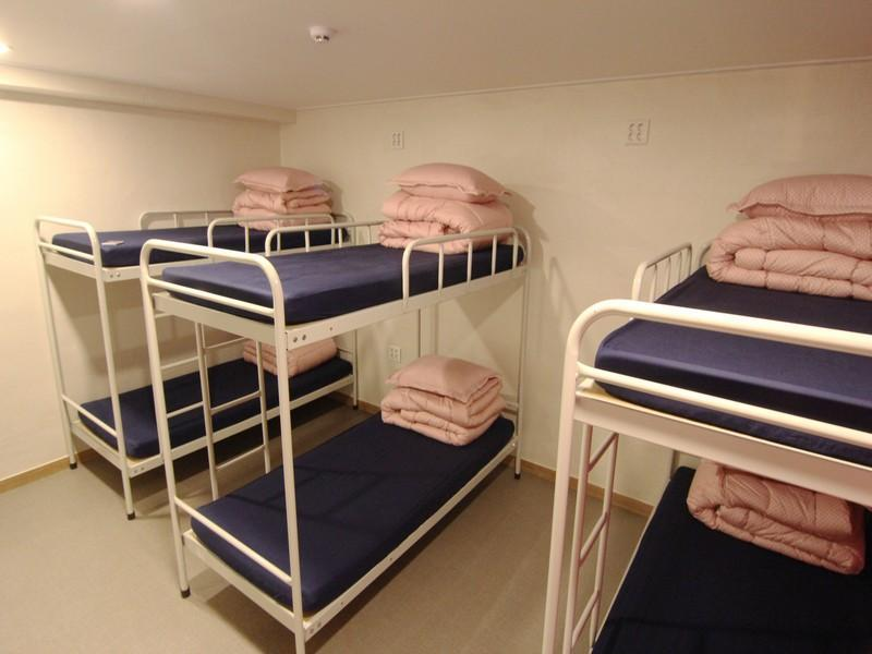 Empathy Dongseongro Guesthouse