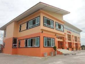 Aumnoychai Hotel