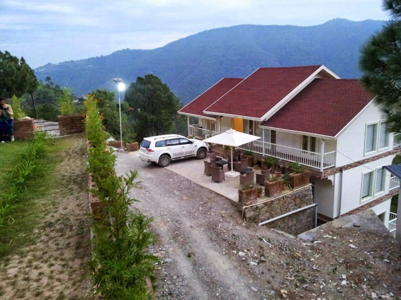 Nandana Estates