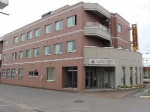 關於旭川潮流飯店 (Hotel Trend Asahikawa)