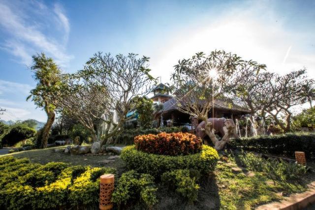 เขาใหญ่ฟ้าใสรีสอร์ต – Khaoyaifahsai Resort