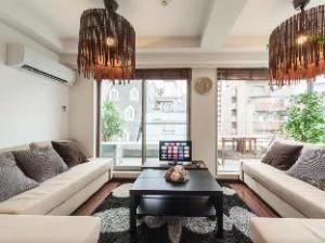 Shinsaibashi Mesonetto Private Apartment