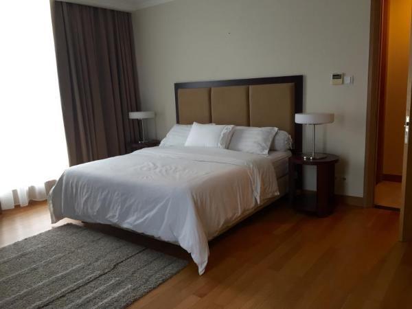 Forty8 Apartment Jakarta