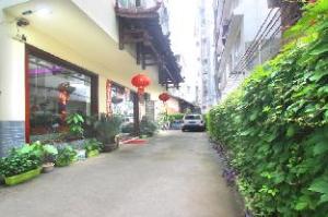Yangshuo Yongchang Hotel