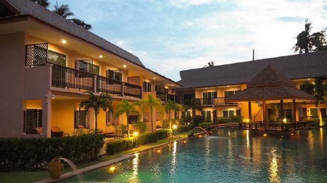 ชีวาธารา รีสอร์ต หาดบางเทา ภูเก็ต – Chivatara Resort Bang Tao Beach Phuket
