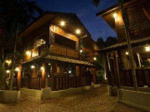 Heuan Parittapa Lanna Resort Baan Tawai