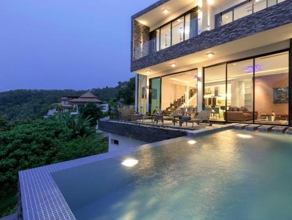 Sea Horse Villa Bangtao Phuket Phuket