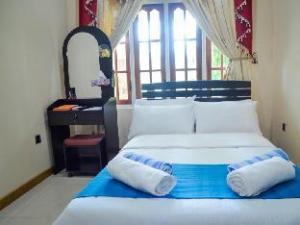 Maldives Guests House Whale Shark Inn