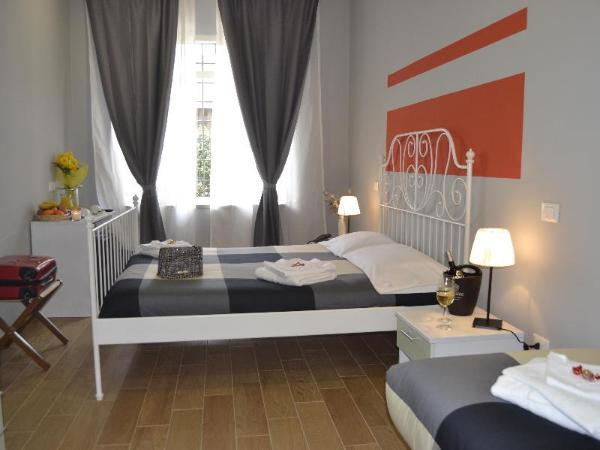 Hotel Bella Vita Rome