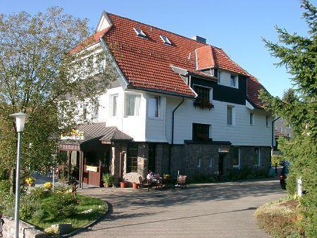 Pension Wappenhof