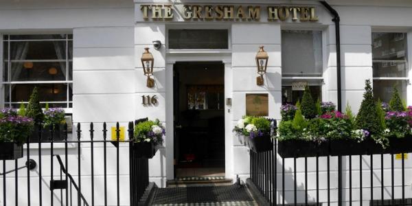 The Gresham Hotel London