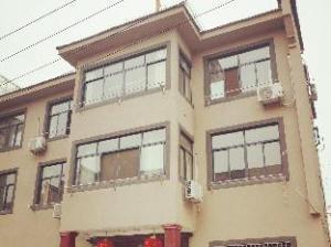乌镇盛驿阁 (Sheng Yige Hotel)
