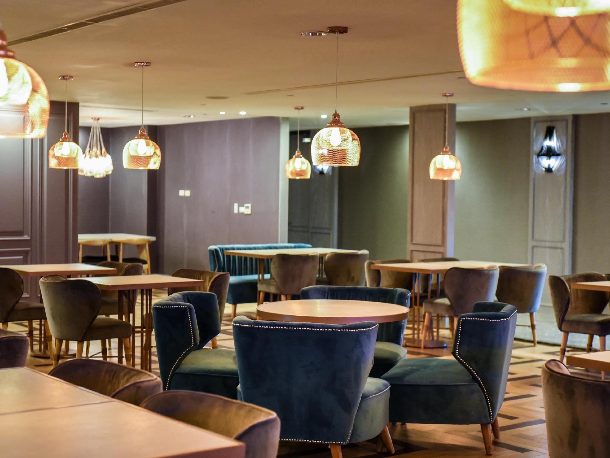 FX Hotel Tainan Minsheng Rd