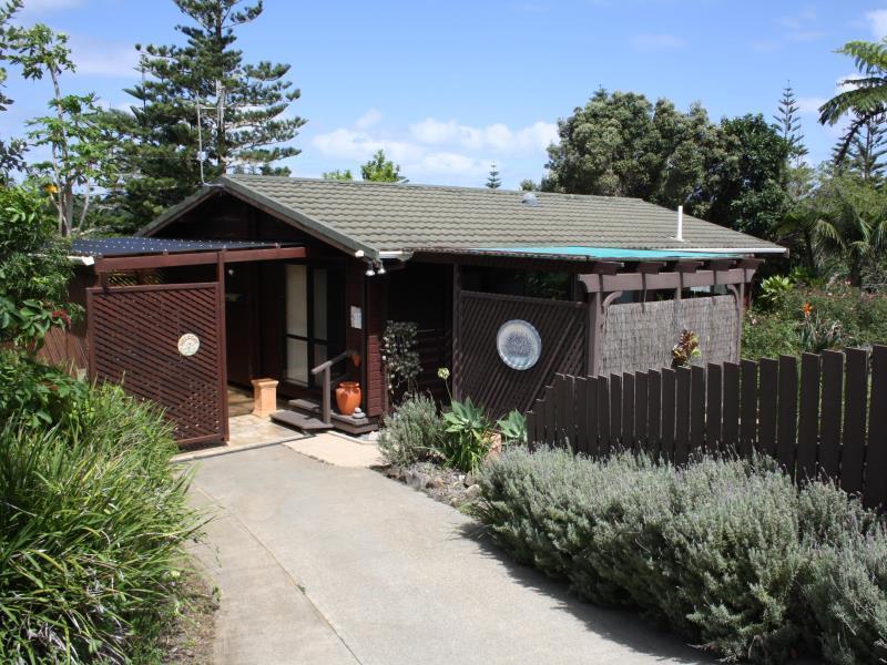 Lavendula Cottage