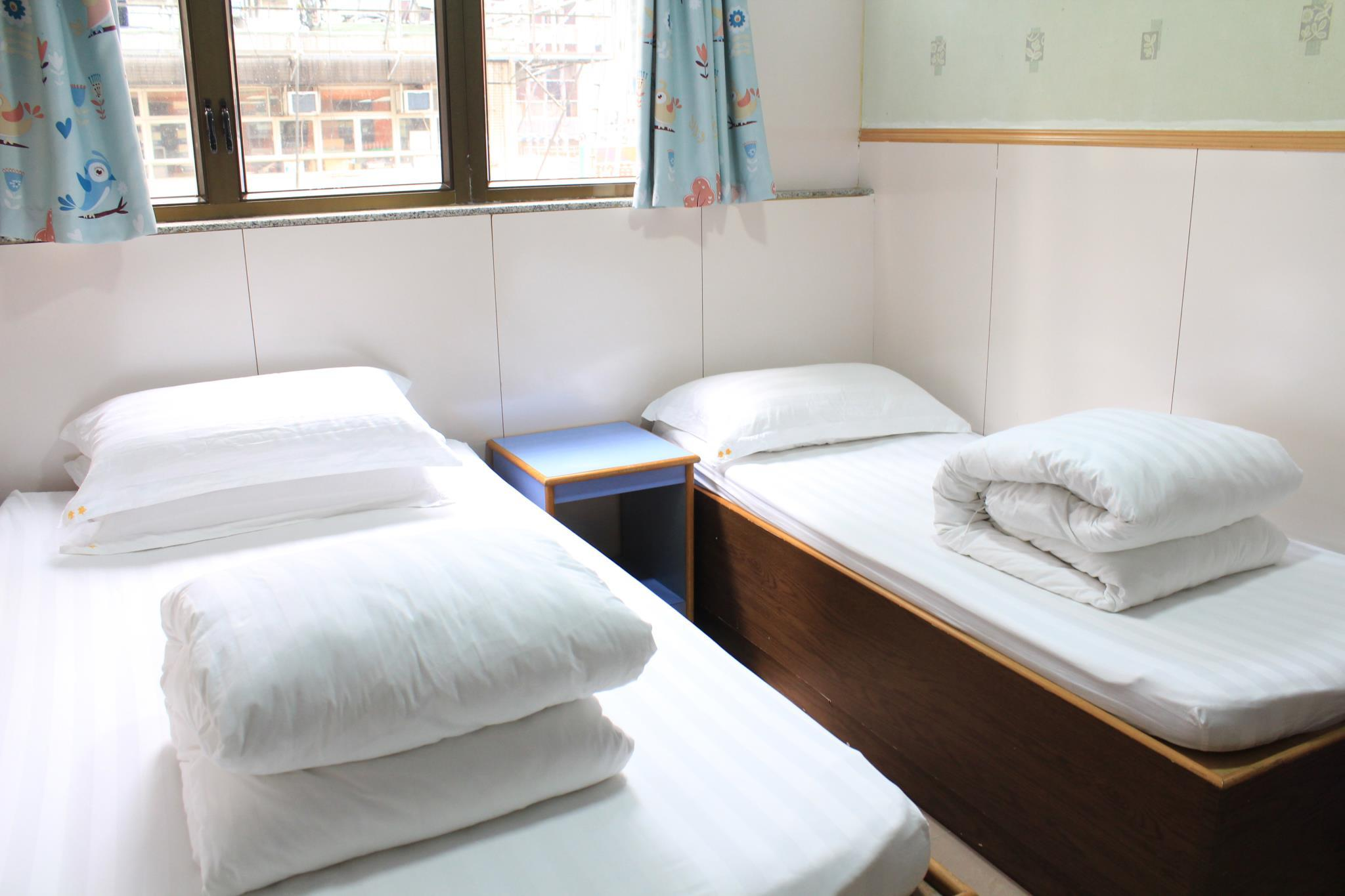 Wing Wah Hostel