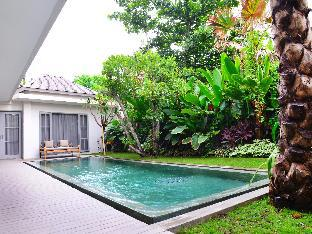 Jabu Beach Villa