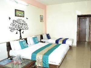 Hotel Neelkanth Residency