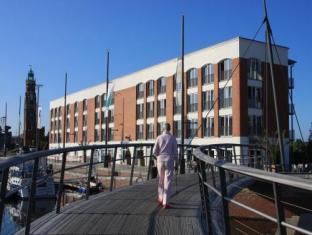 Im Jaich Boardinghouse Bremerhaven