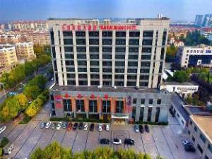 Qingdao TianRun JinWang Hotel