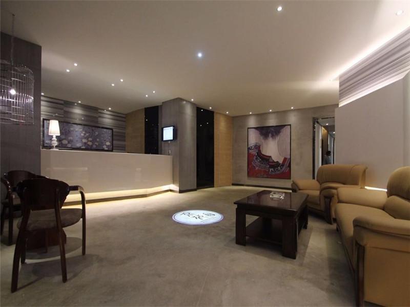 Jing Yuan Relais Residenza Darte Chain