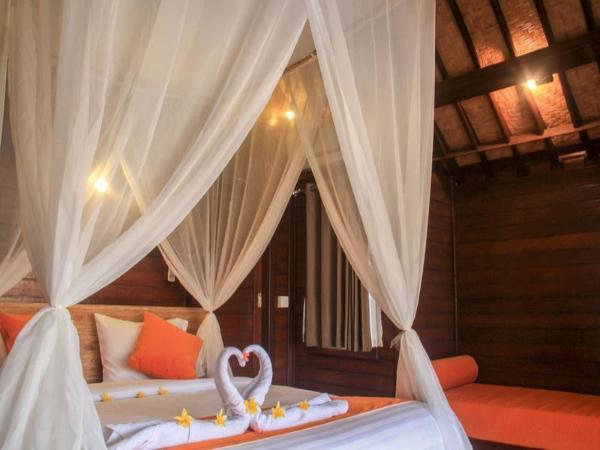 Dinatah Lembongan Villas Bali