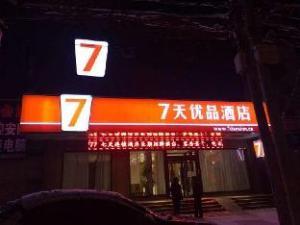 7 Days Premium Linqing Jinding Baihuo Branch