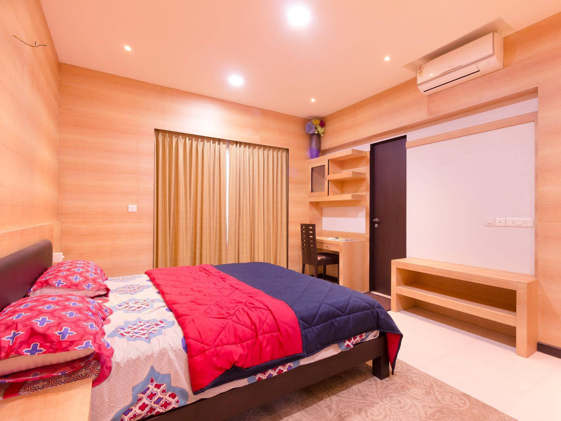 Nithra Guest House   Orgadam