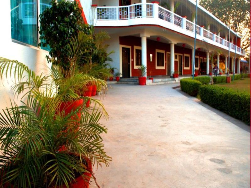 Hotel Garden View Resort