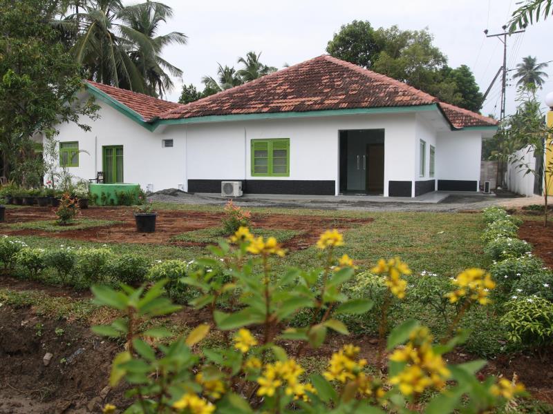 Green Banana Mirissa Hotel