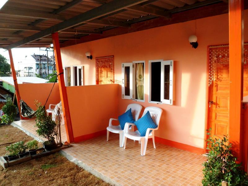 Rimsuan House