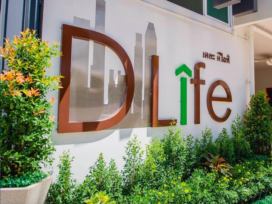 The DLife