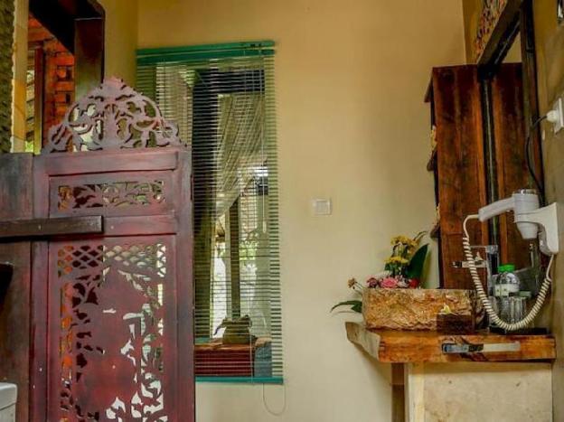 KTS Authentic Balinese Villas