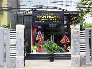 %name Happy Villa Hoi An
