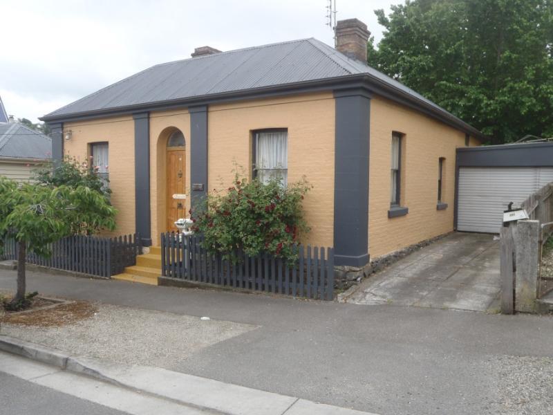 Braeside Cottage Launceston