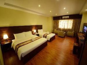 Silver Green Hotel